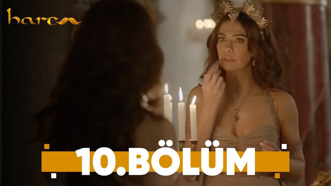 Harem - 10. Bölüm