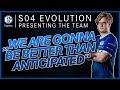 AMAZING presents SCHALKE 04 EVOLUTION