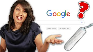 Doctor Answers Commonly Searched Questions About Periods