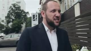 Потрясный...ведущий свадеб Дмитрий Сократилин
