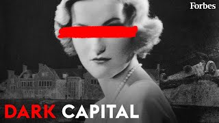 Tobacco Heiress Doris Duke And The Death Of Eduardo Tirella | Dark Capital | Forbes