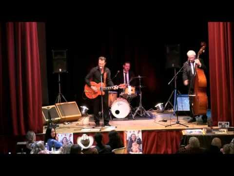 Eddy Ray Cooper & Nice Two en concert - 4 avril 2015