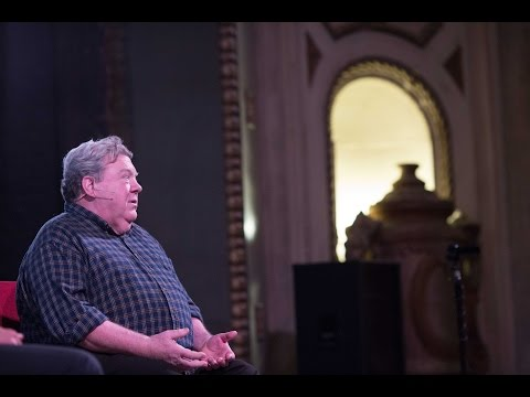 George Wendt: Chicago Style Improv