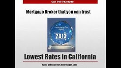 mortgage rates refinance chase