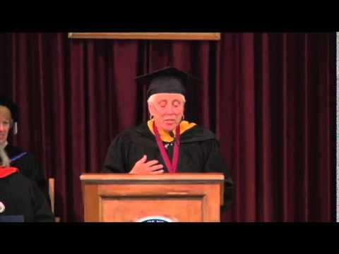 2014 Deborah Morton Awardee -  Kathleen A. Mazzuchelli