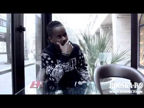 Black M [Interview 1/2]