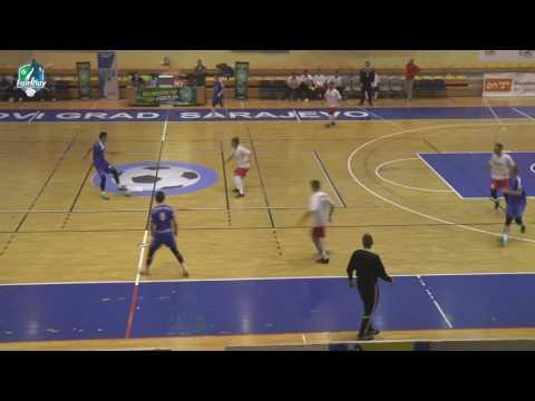 Alipašino Polje vs Bojnik | Grupa A | Sezona 2016/2017