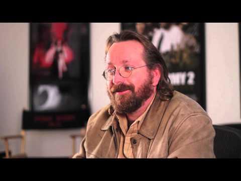 Interview With Richard Dutcher