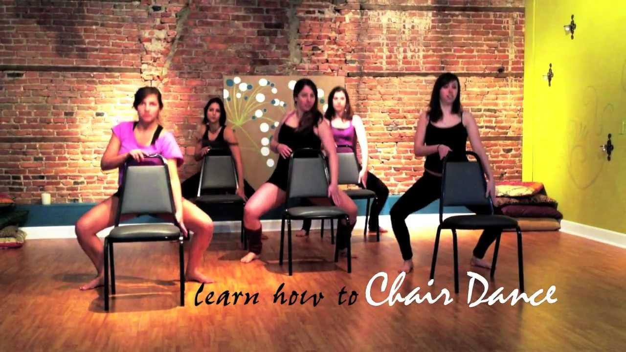 on chair dance slipcovered living room chairs classes in morristown new jersey youtube