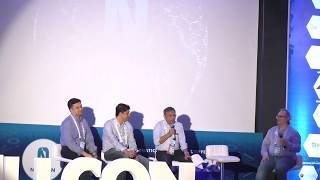 Supply Chain Security In Critical Infrastructure Systems | CXO Panel Discussion | NULLCON Goa 2020