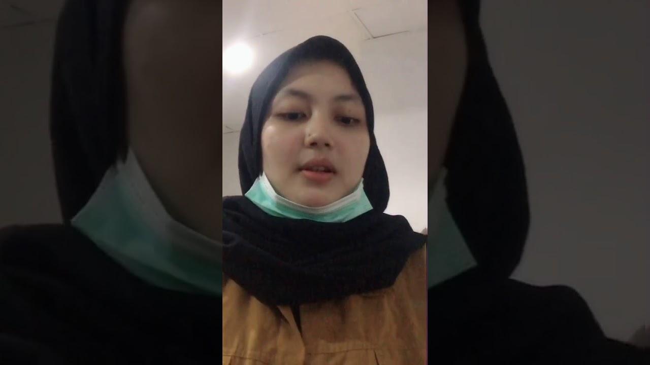 Foto wanita remaja cantik berhijab. Story Wa Cewek Cantik Hijab Merokok Tik Tok Viral Youtube