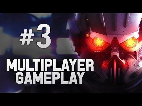 killzone:-shadow-fall-(ps4)---online-multiplayer-gameplay-#3---killing-spree