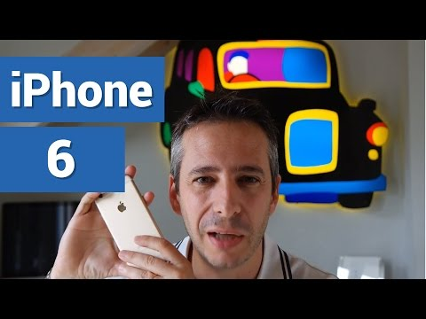 Apple iPhone 6 la recensione di HDblog.it
