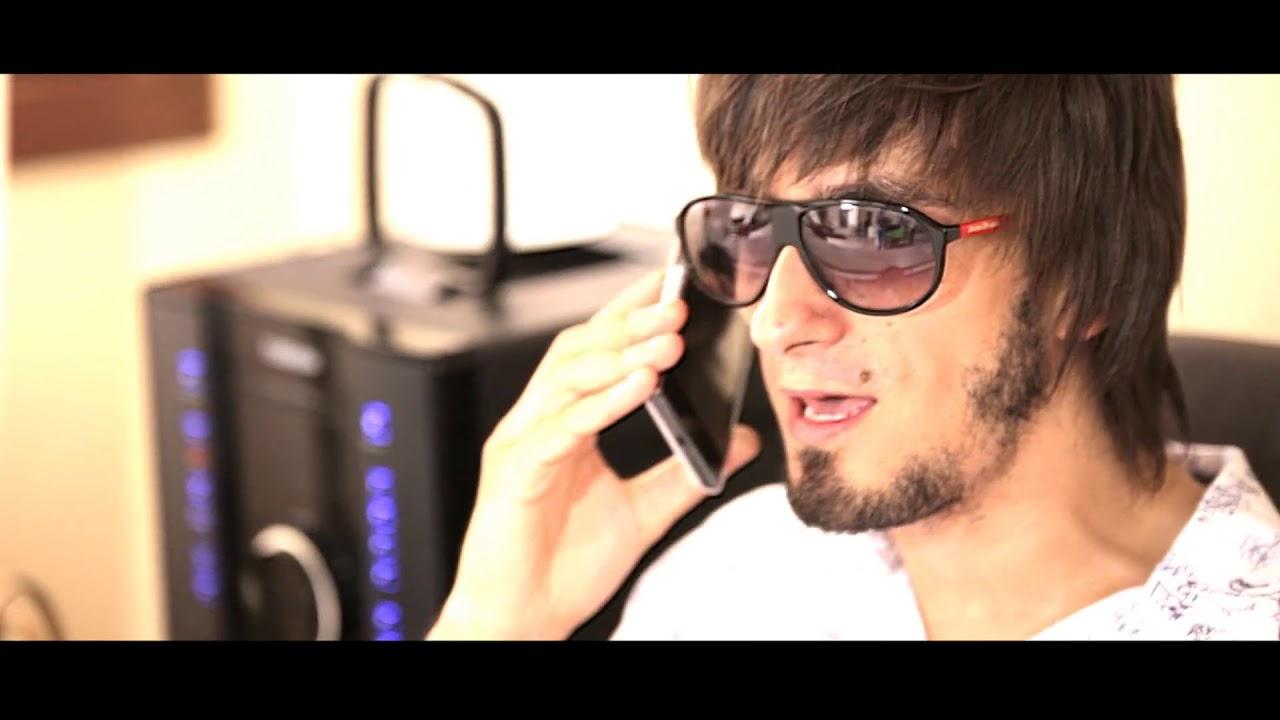 o telefone chora banda ebanos