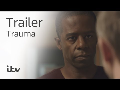 Trauma | ITV