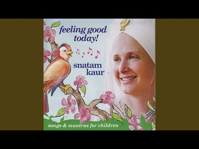 Snatam Kaur I Am Happy Lyrics Genius Lyrics