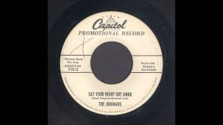 The Jodimars - Eat Your Heart Out Annie - Rockabilly 45