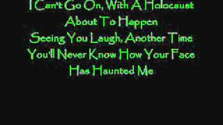Stricken Disturbed(Lyrics Included)
