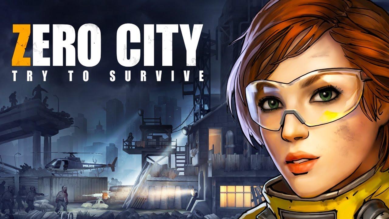 تحميل لعبة Zero City: Zombie