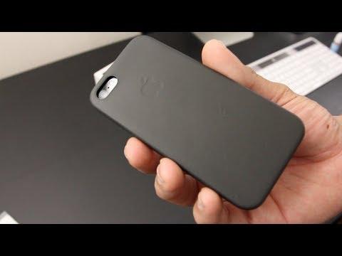 competitive price 797d3 fcc4e Official apple iPhone 5S Case - Black