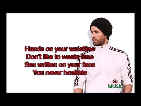 MATOMA & ENRIQUE IGLESIAS - I DON'T DANCE (WITHOUT YOU) FEAT. KONSHENS