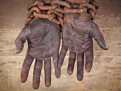 Images of Slavery in America