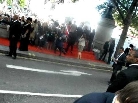 Benedict Clarke @ London 07.07.2011 Worldwide Premiere of Harry Potter