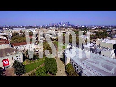 University of Houston Libraries 2018