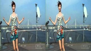FUJIFILM FinePix REAL 3D W3で撮影。 関連記事: http://ameblo.jp/iku...