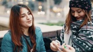 Happy Bday Flashmob Azerbaijan - 7 Years!