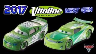 Cars 3 Piston Cup Veterans VS Next Generation Racers