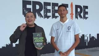 MELHOR JOGADA NEXT DA PRO LEAGUE! | FREE FIRE