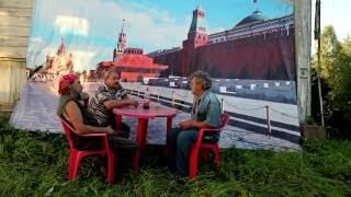 Фотограф мечты (35 минут), док фильм Дмитрия Тихомирова