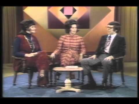 Kreskin meets Lynn Shroeder and Sheila Ostrander