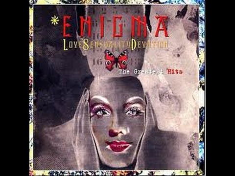 Enigma   Love Sensuality Devotion Full Album