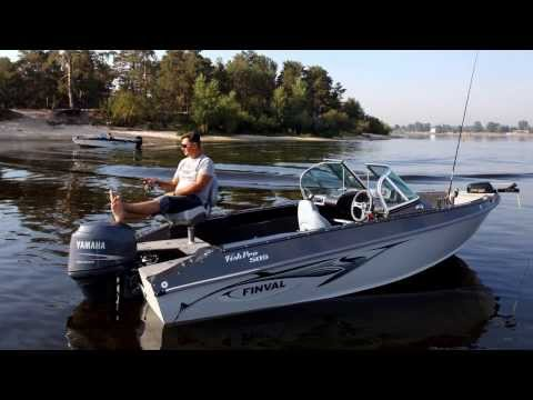 Finval 505 FishPro