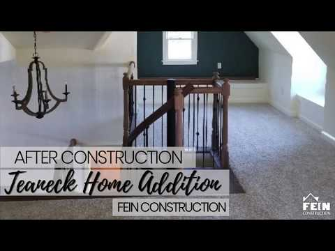 New Jersey Home Builders - Teaneck, NJ More Space and an Exterior Facelift