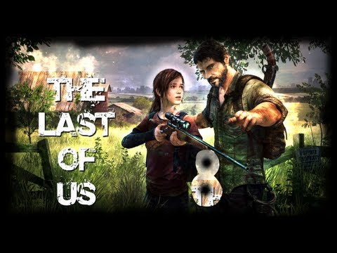 Bill el salvador - The Last of Us [Parte 8]