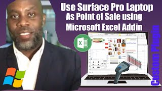 The top-selling software solution that turns your existing windows laptop, pc or tablet into a fully-functional pos point of sale system. custom apps for win...