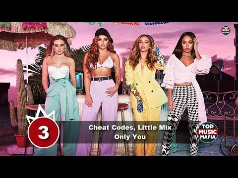 Top 10 Songs Of The Week  June 30, 2018 Your Choice Top 10