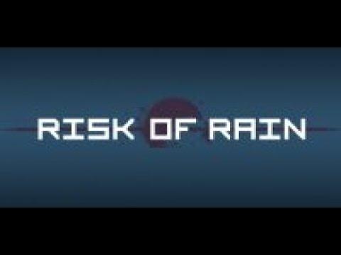 Как открыть персонажей в risk of rain