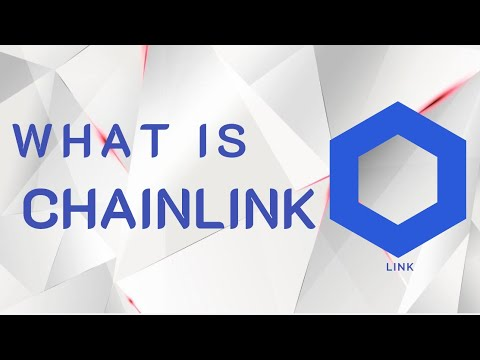 what-is-chainlink?