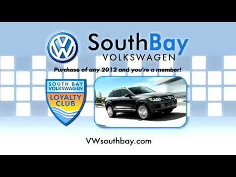 South Bay Volkswagen Lease Specials on the Mile of Cars (English)