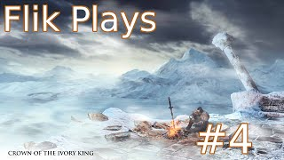 Dark Souls 2 Crown of the Ivory King (PC, NG+) - #4