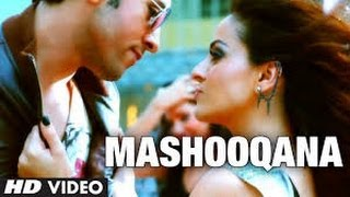 Mashooqana Song lyrics - Heartless