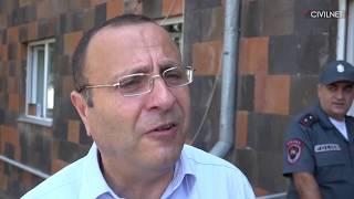 Դատավորը ենթակա է քրեական պատասխանատվության․ պաշտպան Տիգրան Հայրապետյան