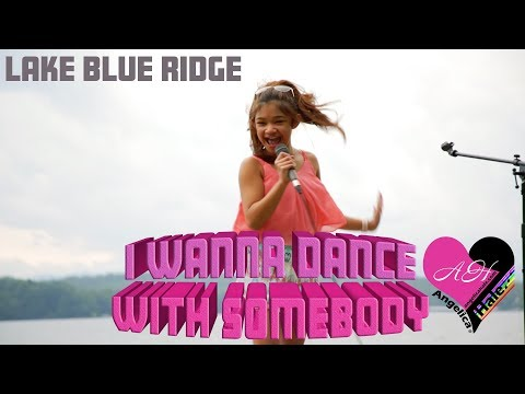 "Angelica Hale sings ""I Wanna Dance with Somebody"" (Whitney Houston)"