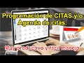Control de Citas (Descarga Gratis) - YouTube