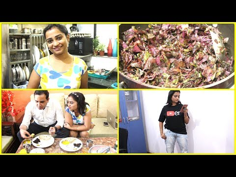 Indian Mom Everyday Lunch Routine_How To Prepare A Proper Indian Lunch