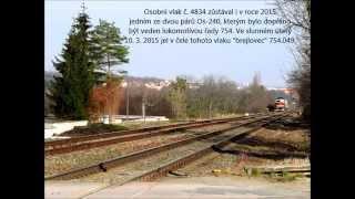 Os 4834 s lok. 754.049 (po níž od 26. 3. 2015 v Brně
